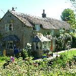 Bilde fra Hollowell Cottage B&B