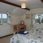 Hollowell Cottage B&B resmi