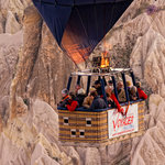 Cappadocia Voyager Balloons