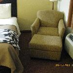 Φωτογραφία: Sleep Inn & Suites Chambersburg