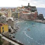 Vernazza Rooms Foto