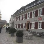 OX Hotel
