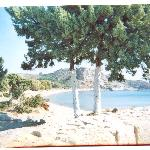  Ag. Stefanos beach