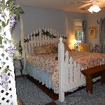 Φωτογραφία: Biscuit Hill Bed & Breakfast Inn