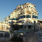 Sheraton Ma'aret Sednaya Hotel & Resort