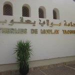 Moulay Yacoub Thermal Station