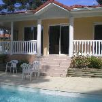 Photo of Les Villas d'Eden Parc Prestige