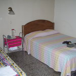 Foto de Patricia's Bed and Breakfast