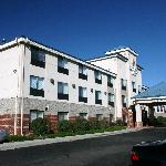 Comfort Inn Northwest Foto