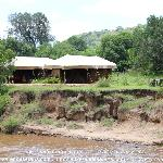 Photo de Enkerende Tented Camp
