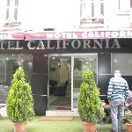 Photo de Hotel California Istanbul