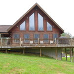 Cabins At Hickory Ridge