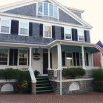 Foto The Edgartown Inn