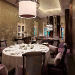 Cassia Private Dining Room