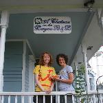 A Chateau on the Bayou Bed & Breakfast resmi