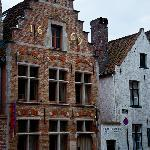 Photo de Bed and Breakfast 1669