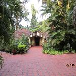 Foto Palm Grove Cottages