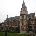 Pembroke College