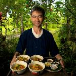 Khum Lanna, northern Thai cuisine