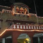  HOTEL ASHOK