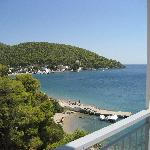 Foto di Golden View Beach Hotel