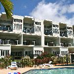 Bilde fra Beachside Magnetic Harbour Holiday Apartments