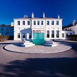 Seaham Hall