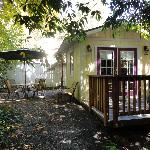 Foto van Monte Rio Vacation Cottages