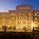 ‪SpringHill Suites Dayton South/Miamisburg‬