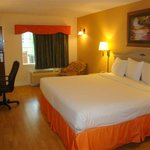 Photo de Cumberland Island Inn & Suites
