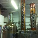 Grand Traverse Distillery
