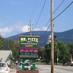 Mr Pizza - Gorham, NH