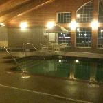 Photo de AmericInn Lodge & Suites McAlester