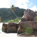 Anse Coco Beach
