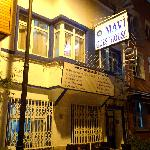  Mavi Guesthouse