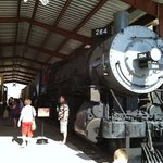 Nevada Southern Railway Excursion