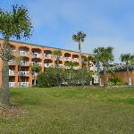 Φωτογραφία: Hampton Inn St. Augustine Beach