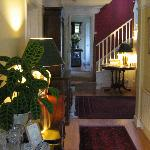 Foto Stoneborough House Bed and Breakfast