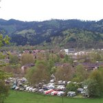 Camping Hirzberg