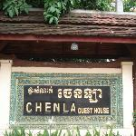 Photo of Chenla Guest House