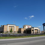 ‪Hampton Inn Evansville/Airport‬