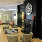 Hampton Inn Evansville Airportの写真