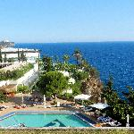 Photo de Divan Antalya Talya Hotel
