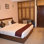 Red Maple Bed and Breakfast resmi