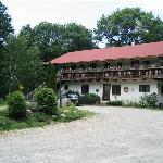 Zahn&#39;s Alpine Guest House