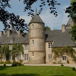 Chateau de Flottemanville