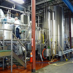 Allagash Brewery