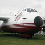Midland Air Museum