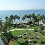 Photo de Le Meridien Limassol Spa & Resort