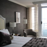 Harbourside room